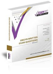 WRITTEN EXAM QUESTIONS MANUAL